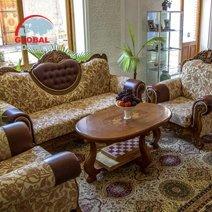 Caravan Serial hotel in Samarkand 11