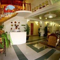 Caravan Serial hotel in Samarkand 12