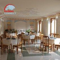 Caravan Serial hotel in Samarkand 8