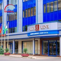 City Line Boutique in Tashkent