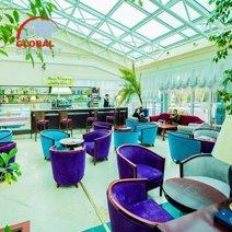 City Palace hotel in Tashkent 11