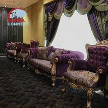 City Palace hotel in Tashkent 12