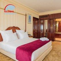 City Palace hotel in Tashkent 3