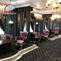 City Palace hotel in Tashkent 4