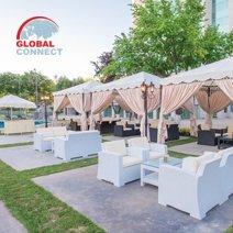 City Palace hotel in Tashkent 5