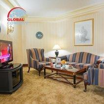 City Palace hotel in Tashkent 6