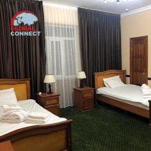 Crown Hotel in Tashkent 1