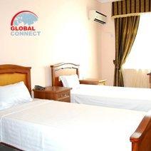 Crown Hotel in Tashkent 10