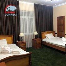 Crown Hotel in Tashkent 11