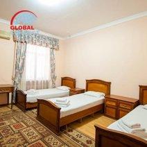 Crown Hotel in Tashkent 3
