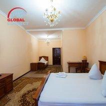 Crown Hotel in Tashkent 5
