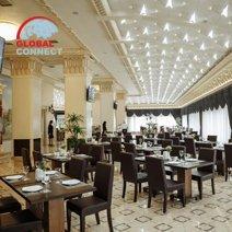 Daniel Hill Hotel in Tashkent 1