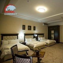 Daniel Hill Hotel in Tashkent 11