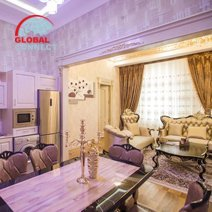 Daniel Hill Hotel in Tashkent 12