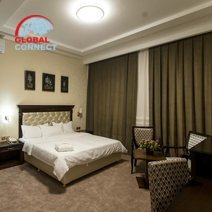 Daniel Hill Hotel in Tashkent 4