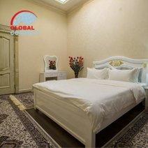 Daniel Hill Hotel in Tashkent 6