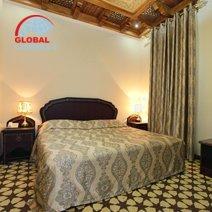 devon begi hotel in bukhara 4