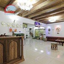devon begi hotel in bukhara 5