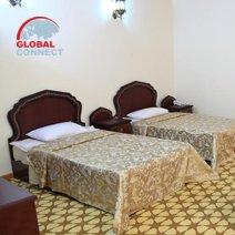 devon begi hotel in bukhara 6