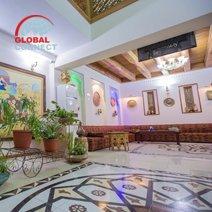 devon begi hotel in bukhara 8