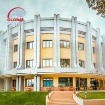 Expo hotel in Tashkent