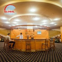 Expo hotel in Tashkent 1