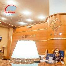 Expo hotel in Tashkent 10