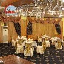 Expo hotel in Tashkent 9