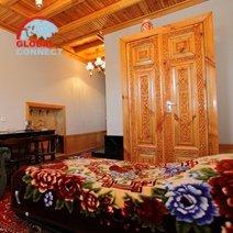 Furqat guesthouse 12