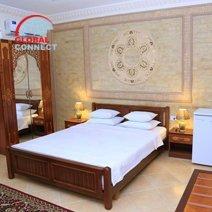 grand emir residence hotel in bukhara 1