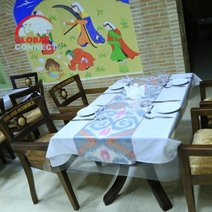 grand emir residence hotel in bukhara 10