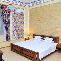 grand emir residence hotel in bukhara 11