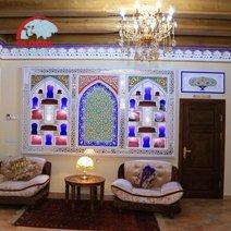 grand emir residence hotel in bukhara 12