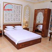 grand emir residence hotel in bukhara 3