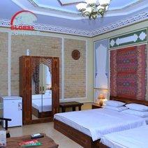 grand emir residence hotel in bukhara 8