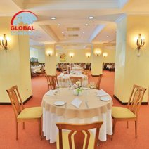 Grand Mir hotel in Tashkent 2