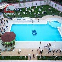 Grand Mir hotel in Tashkent 4