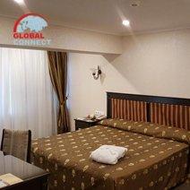 Grand Mir hotel in Tashkent 5