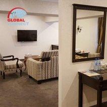 Grand Mir hotel in Tashkent 6