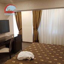 Grand Mir hotel in Tashkent 8