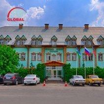 Grand Orzu hotel in Tashkent