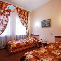 Grand Orzu hotel in Tashkent 5