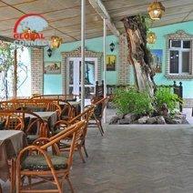 Grand Orzu hotel in Tashkent 7