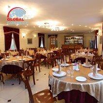 Grand Samarkand hotel in Samarkand 10