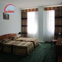 hayat inn hotel in khiva 2