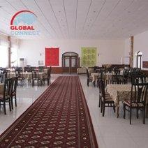 hayat inn hotel in khiva 8