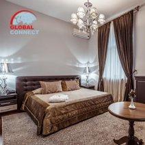 ichan qala hotel in tashkent 1