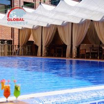 ichan qala hotel in tashkent 11