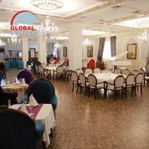 ichan qala hotel in tashkent 12