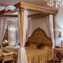 ichan qala hotel in tashkent 6